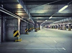 Unic parking gardiennage